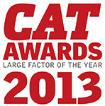 CAT Awards 2013